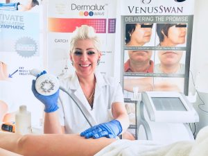 Cellulitis behandeling West-Vlaanderen